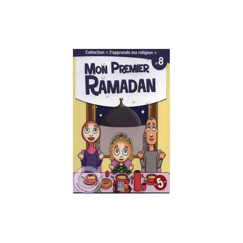 Mon premier Ramadan sur Librairie Sana