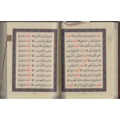 دلائل الخيرات, محمد بن سليمان الجزولي- Dalâil al-khayrât, de Muhammad ibn Sulayman al-Jazuli (Version Arabe)