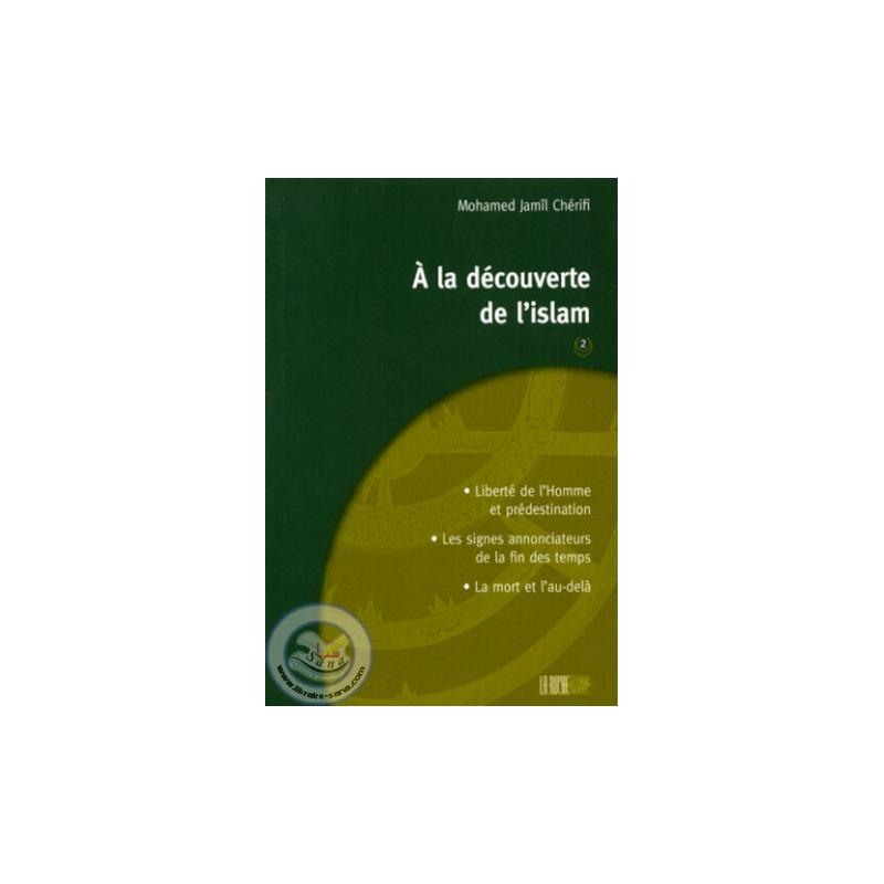 A la découverte de l'Islam 2 sur Librairie Sana