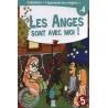 Les Anges sont avec moi ! sur Librairie Sana