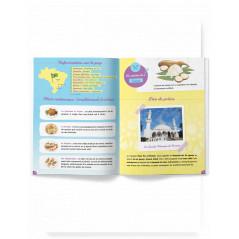 Cahier d'activité Ramadan dans le monde