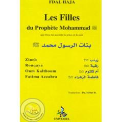 Les filles du Prophète Mohammad