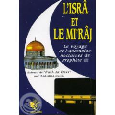 L'isra et le mi'raj