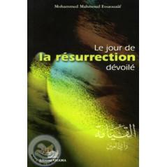 Le jour de la résurrection dévoilé sur Librairie Sana