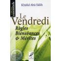 Le Vendredi Règles Bienséances et Mérites sur Librairie Sana