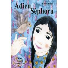 Adieu Séphora sur Librairie Sana
