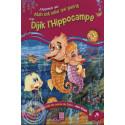 Dijik l'Hippocampe sur Librairie Sana