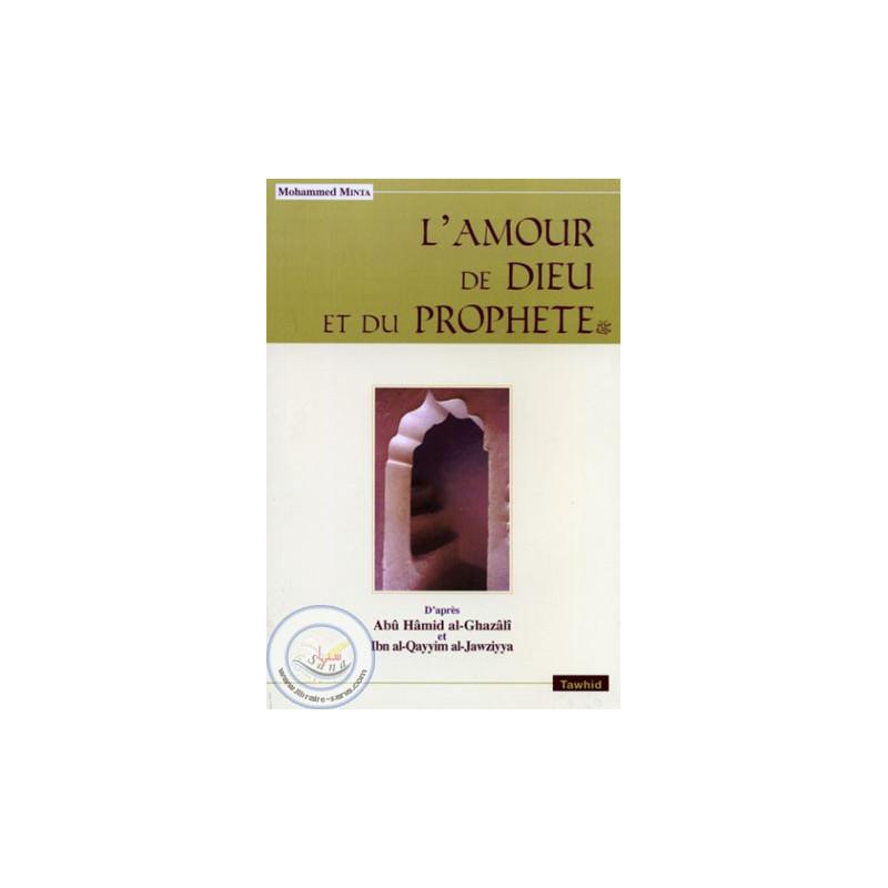 L'amour de Dieu et du Prophète sur Librairie Sana