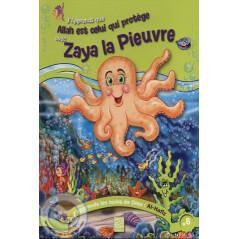 Zaya la Pieuvre