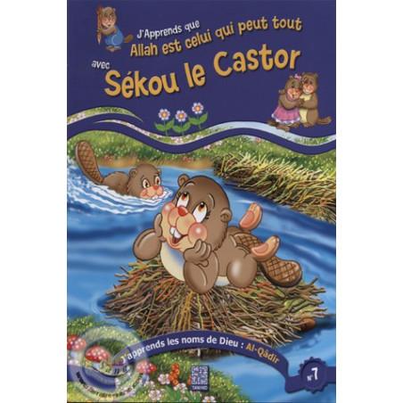 Sékou le Castor