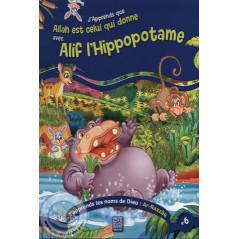 Alif l'Hippopotame