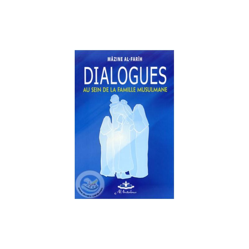 Dialogues au sein de la famille musulmane sur Librairie Sana