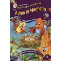 Aslam le Moineau sur Librairie Sana