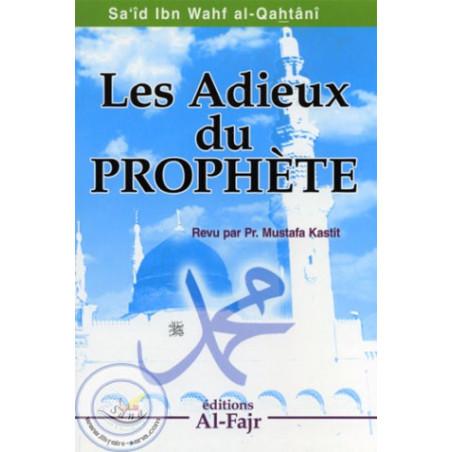 Les Adieux du Prophète