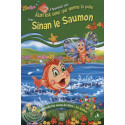 Sinan le Saumon sur Librairie Sana
