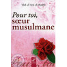 Pour toi, sœur musulmane sur Librairie Sana