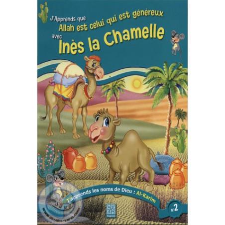 Inès la Chamelle