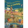 Inès la Chamelle sur Librairie Sana