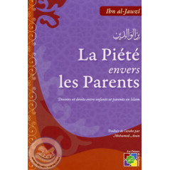 La piété envers les parents sur Librairie Sana