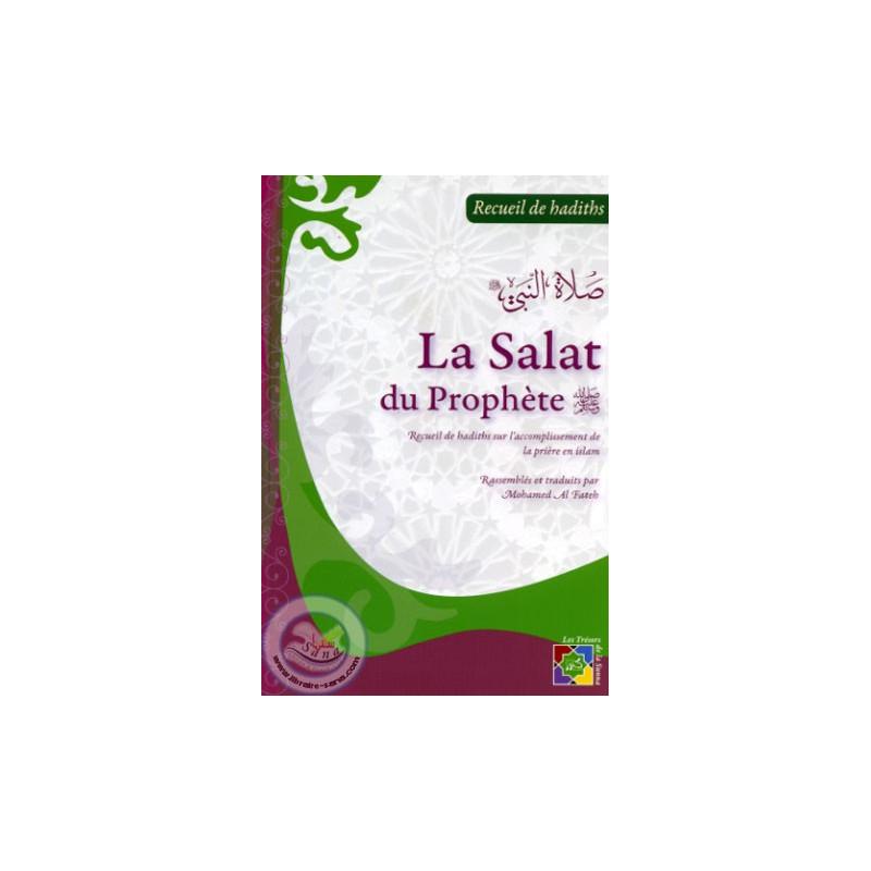 La Salat du Prophète sur Librairie Sana