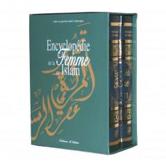Encyclopédie de la femme en Islam (2 Volumes) - d'après Abd Al Halim Abou Chouqqa