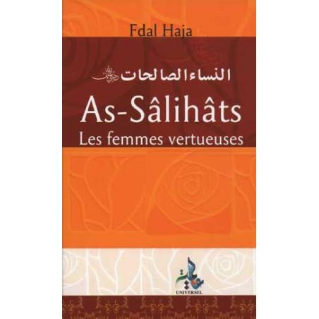 Assalihats - les femmes vertueuses d'après Fdal Haja