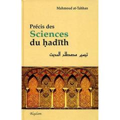 Précis des sciences du Hadith d'après Mahmoud at-Tahhan
