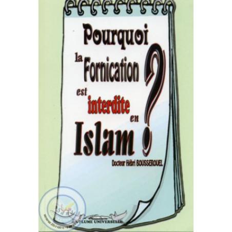 Pourquoi la fornication est interdite en Islam