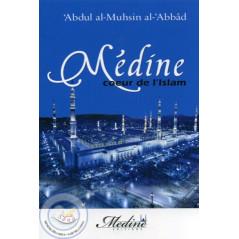 Médine cœur de l'Islam sur Librairie Sana