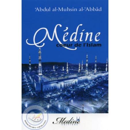 Médine cœur de l'Islam