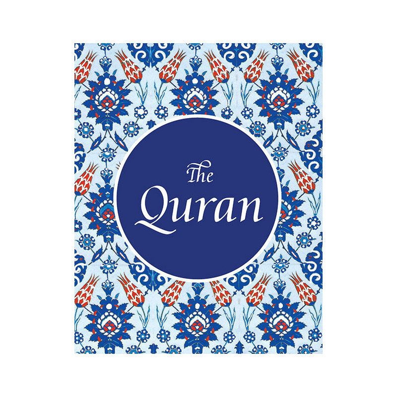 The Quran, Translated by Maulana Wahiduddin Khan (English Translation only, Pocket Size)