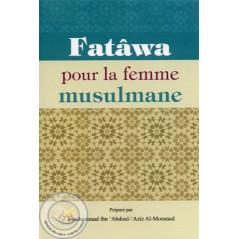 Fatawa pour la femme musulmane sur Librairie Sana