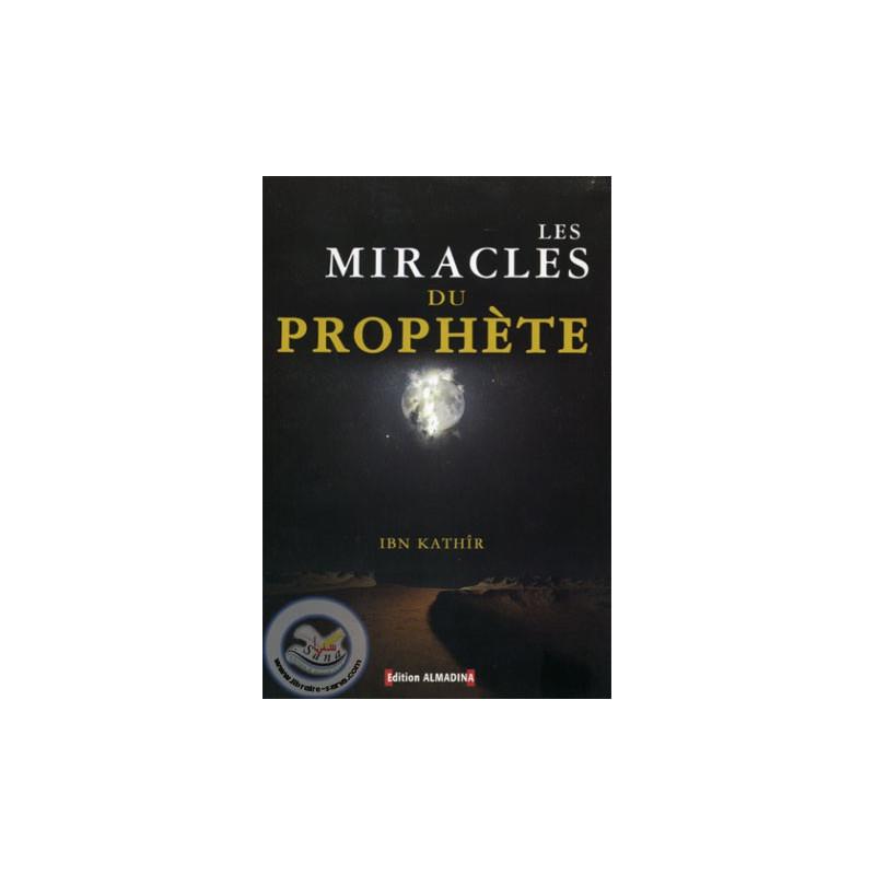 Les miracles du Prophète sur Librairie Sana