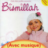 CD Bismillah (avec musique) sur Librairie Sana