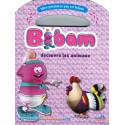 Bibam découvre les animaux sur Librairie Sana