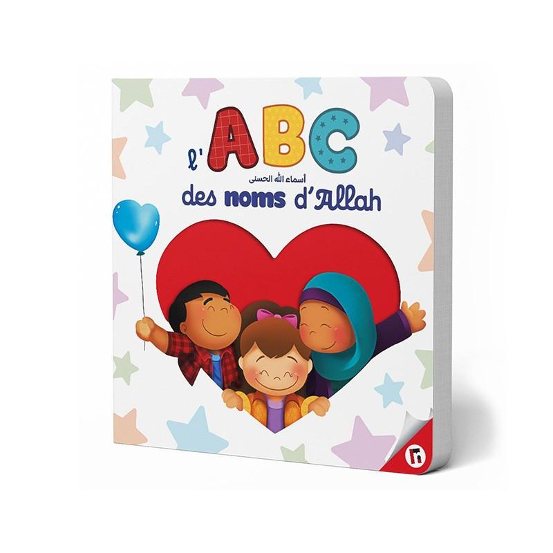 L'ABC des noms d'Allah - Learning Roots