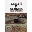 Guide Al-Hajj et Al Umra Invocations sur Librairie Sana