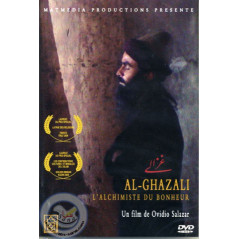 Al Ghazali L'alchimiste du bonheur