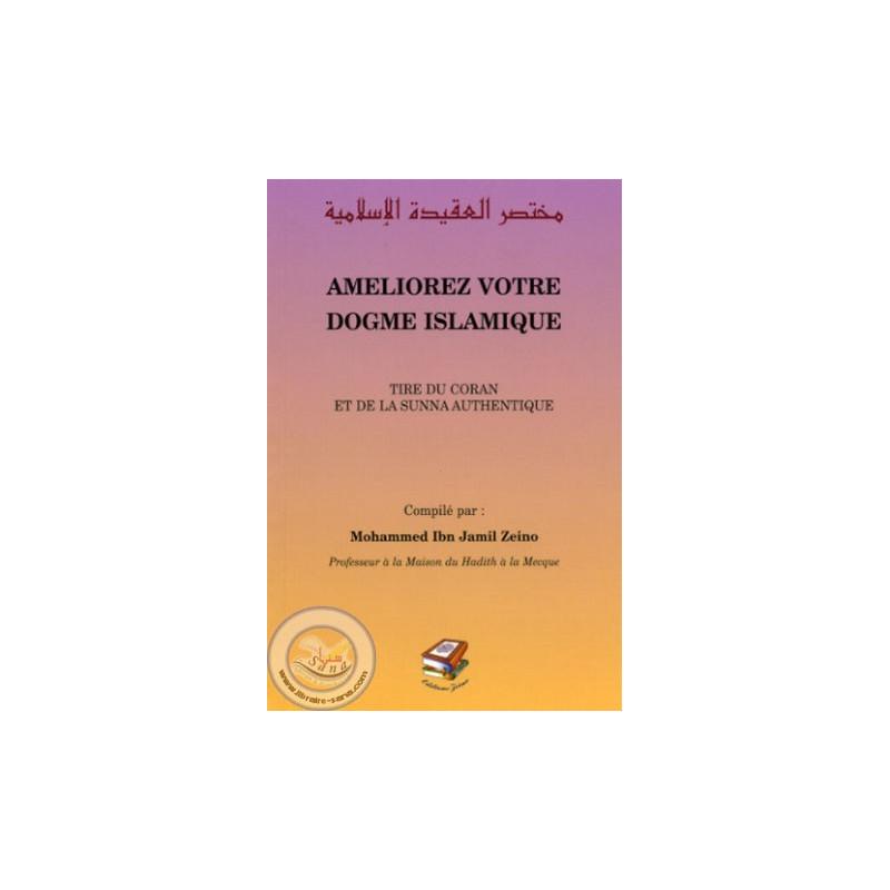 Améliorez votre dogme islamique sur Librairie Sana