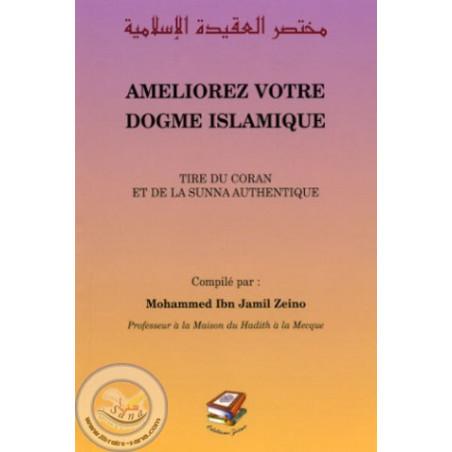 Améliorez votre dogme islamique