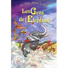 Les belles histoires du Coran (Les gens de l'éléphant) sur Librairie Sana