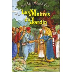 Les belles histoires du Coran (Les maîtres du jardin) sur Librairie Sana