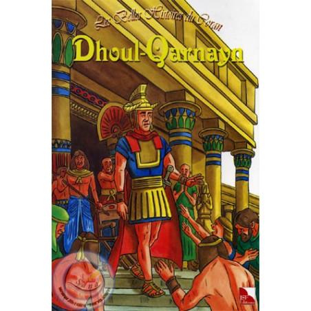 Les belles histoires du Coran (Dhoul Qarnayn) sur Librairie Sana