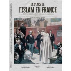 La place de l'Islam en France : Entre Fantasme et réalités , de Thomas Sibille