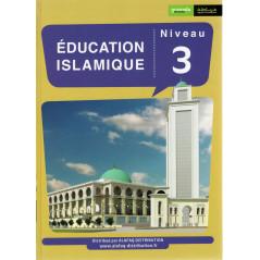 Éducation Islamique (Français) Niveau 3, Édition Granada