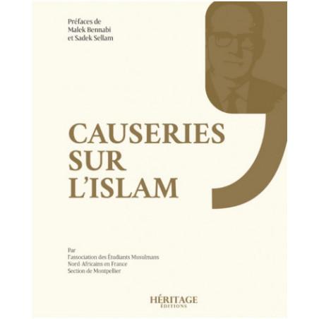 Causeries sur l'islam, par l'Association des étudiants musulmans Nord-Africains en France Section Montpellier