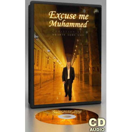 CD- Excuse me Muhammed (Pease be upon him)