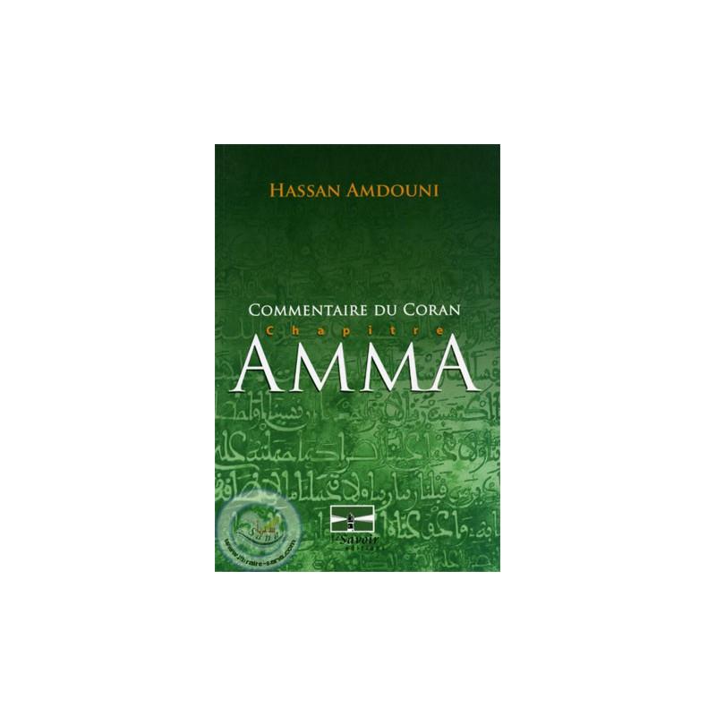 commentaire du coran (chapitre amma) sur Librairie Sana