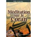 méditation sur le coran sur Librairie Sana