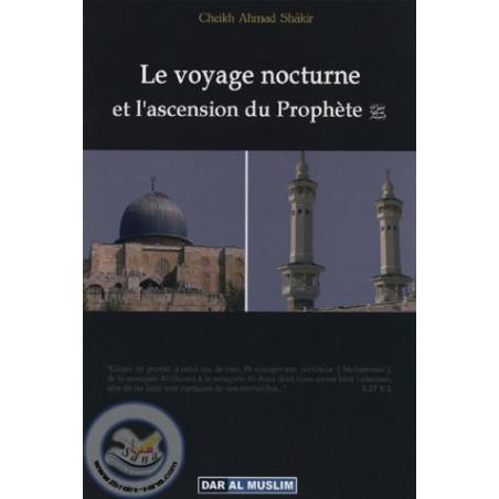 Le voyage nocturne et l'ascension du Prophète